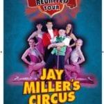 Thumbnail of Jay Millers Circus Brochure 2015