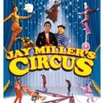 Thumbnail of Jay Miller's Circus Brochures 2019