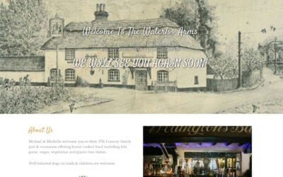 The Waterloo Arms, Lyndhurst